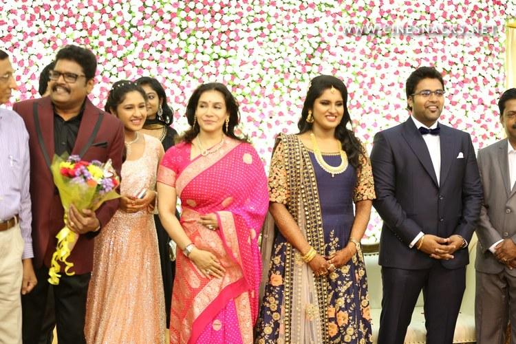ks-ravikumar-daughter-marriage-reception-stills-025