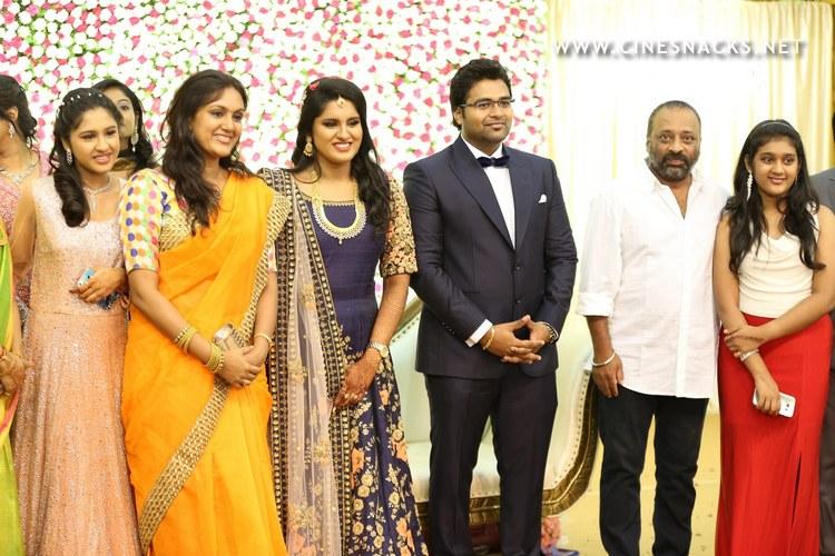 ks-ravikumar-daughter-marriage-reception-stills-036
