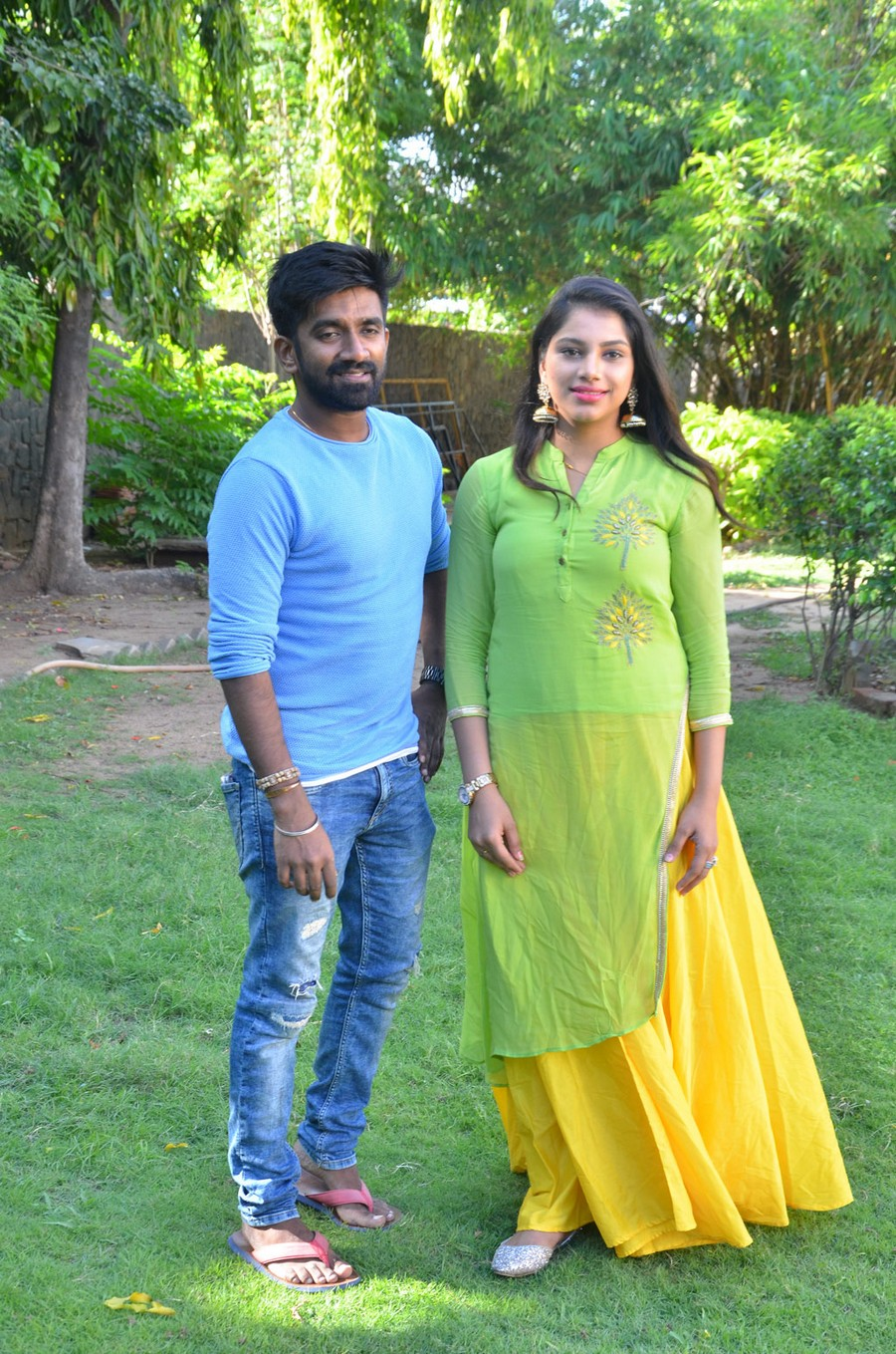 dharan-kumar-deekshitha-marriage-pm-stills-001