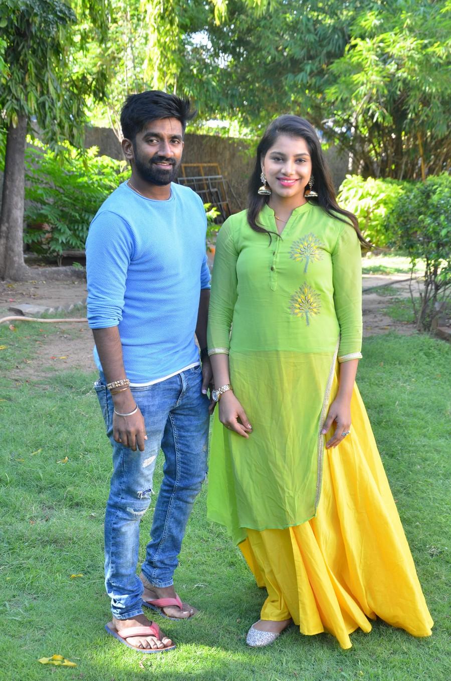 dharan-kumar-deekshitha-marriage-pm-stills-002