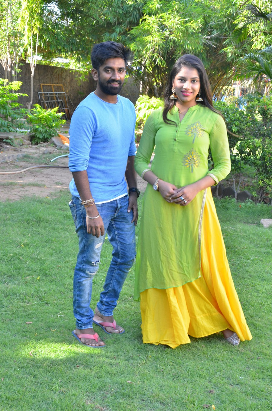 dharan-kumar-deekshitha-marriage-pm-stills-015