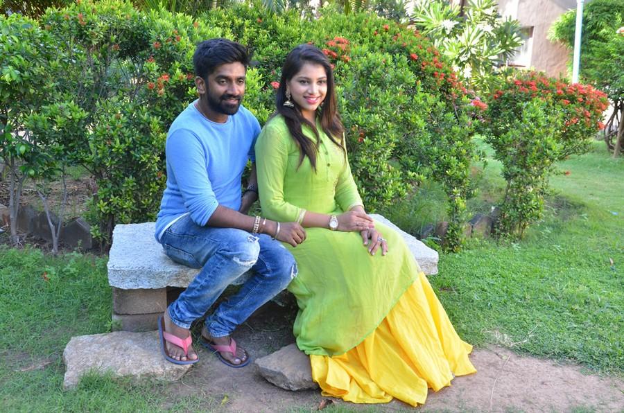 dharan-kumar-deekshitha-marriage-pm-stills-018