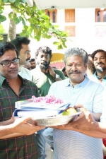 power-paandi-movie-posters-pooja-stills-003