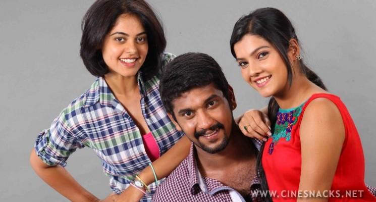 Oru Kanniyum Moonu Kalavanikalum Movie Photos