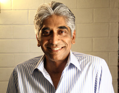 Ashok Amirthraj talks about Kochadaiiyaan