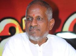 'இளையராஜா பேன்ஸ் கிளப்' இன் புதிய தலைவர் பவதாரணி