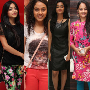 Inam Movie Premier Show Stills