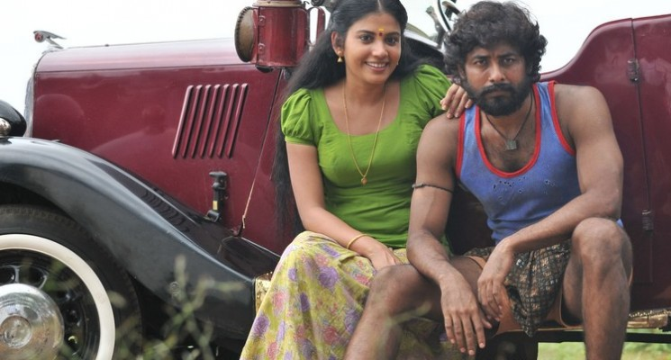 Nedunchalai Movie Stills