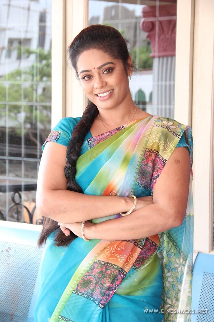 tv-actress-devi-priya-stills-038 | Cinesnacks.net