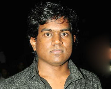 Yuvan's song for Anjaan