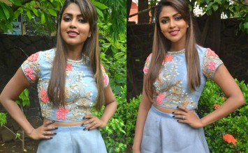 Amala Paul Actress Photos