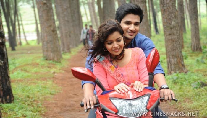 Karthikeyan Movie Stills