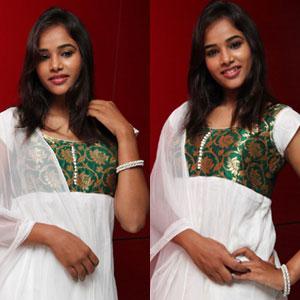 Actress Lakshmi Stills