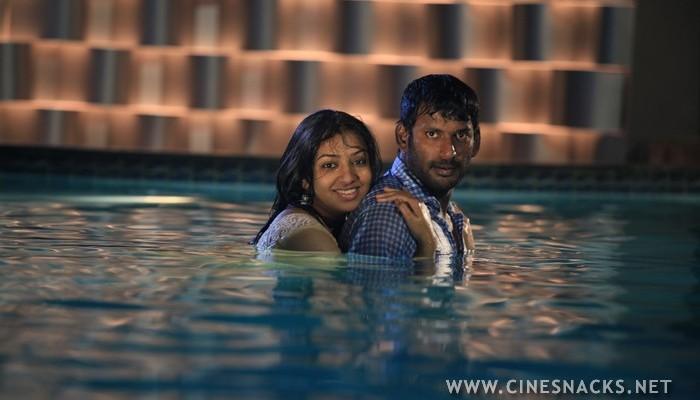 Naan Sigappu Manithan Movie Stills