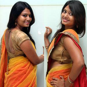 Actress Neha Stills