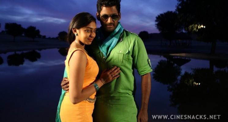 Naan Sigappu Manithan Movie Photos