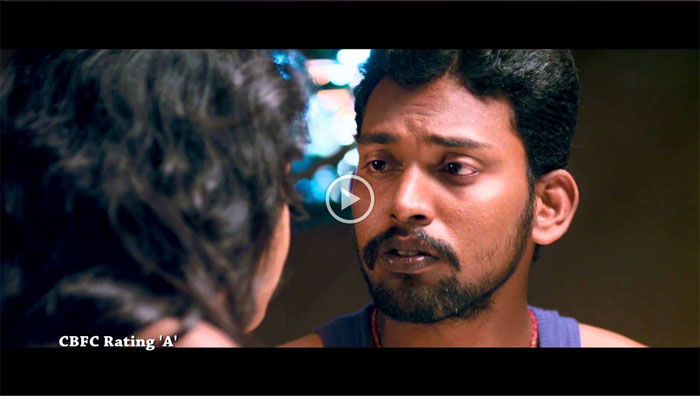 Netru Indru Movie Trailer