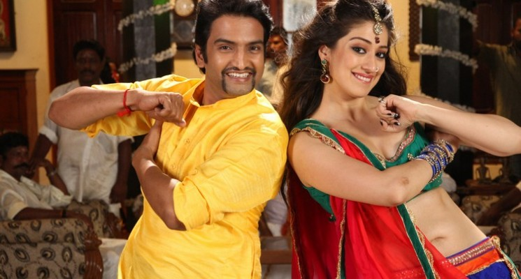 Aranmanai Movie Stills