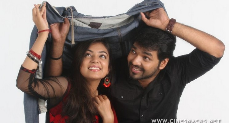 Thirumanam Enum Nikkah New Movie Stills