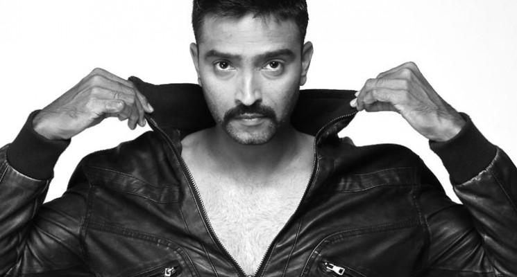 மாடலிங் டு சினிமா  வந்த  நடிகர் ஸ்ரீராம்! – மிஷ்கினின் கண்டுபிடிப்பு