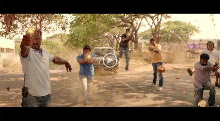 Neeyellam Nalla Varuvada Official Teaser