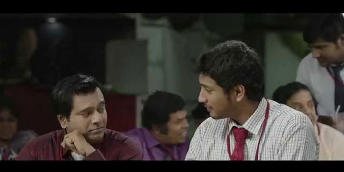 'VAI RAJA VAI' Movie Teaser