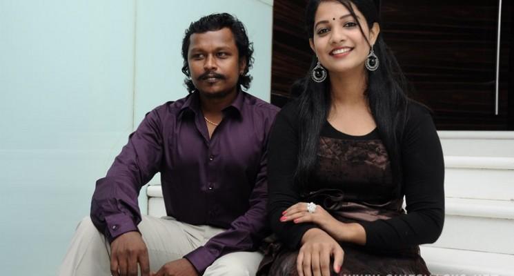 Aaram Vetrumai Movie Audio Launch Stills