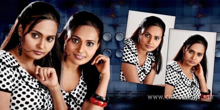 Actress Manthagini Nair Photos