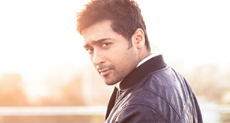 Actor Suriya Stills