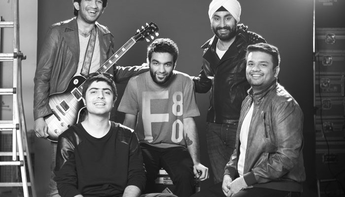 """Indian Band """"Faridkot"""" create 'The Expendables 3' India Anthem"""