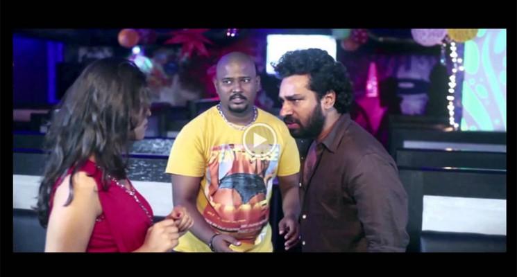 Madhu Maadhu Soodhu Movie Trailer