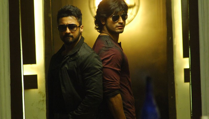 Suriya, Vidyut & Anjaan to celebrate premiere in Malaysia