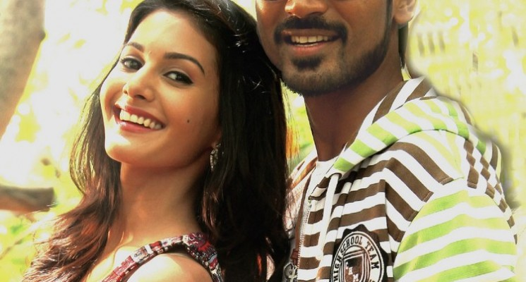 Anegan Movie & Working Stills
