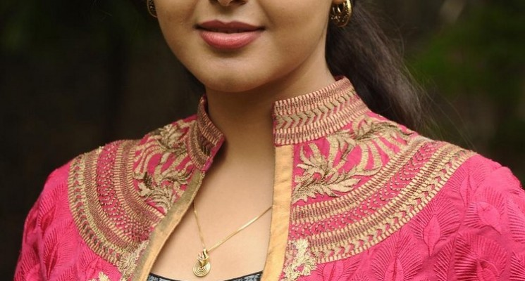 Actress Monal Gajjar Stills