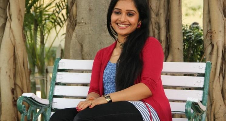Actress Krithi Shetty Stills