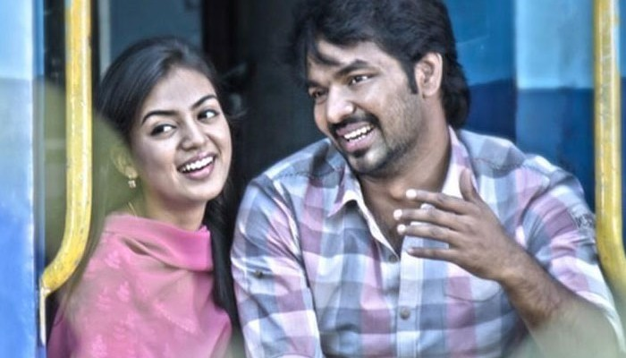Thirumanam Engira Nikkah Movie Review