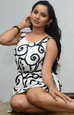 Actress Ishika Singh Stills
