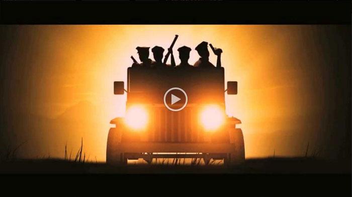 Naalu Poliseum Nalla Irundha Oorum – Official Teaser
