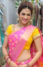 Actress Shraddha Das Model Stills