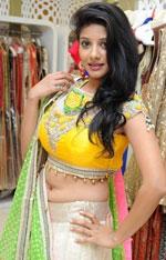 Actress Shruthi Yugal Model Stills
