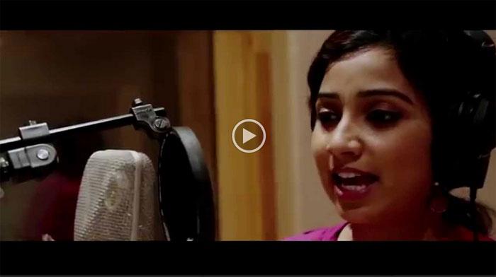 Oru Oorula Rendu Raja – Sundari Pennae Making Video