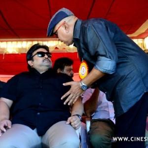 Tamil Film Industry Fasts Stills (100)