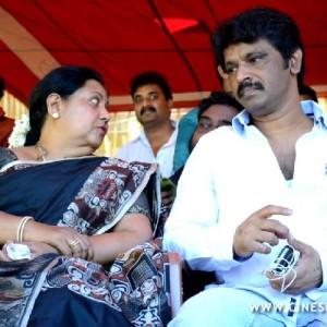 Tamil Film Industry Fasts Stills (105)