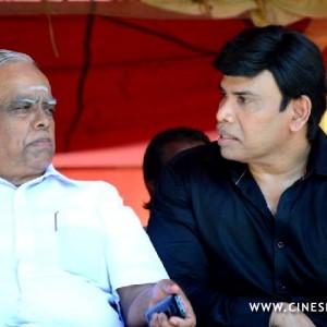 Tamil Film Industry Fasts Stills (109)