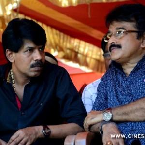 Tamil Film Industry Fasts Stills (110)