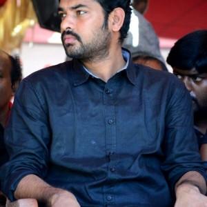Tamil Film Industry Fasts Stills (111)