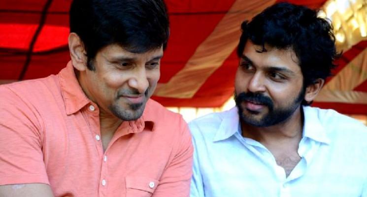 Tamil Film Industry Fasting Stills