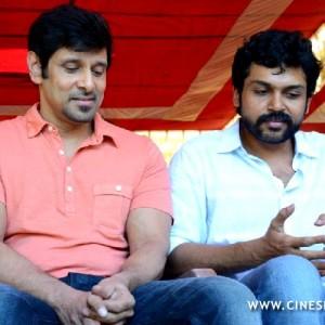 Tamil Film Industry Fasts Stills (114)