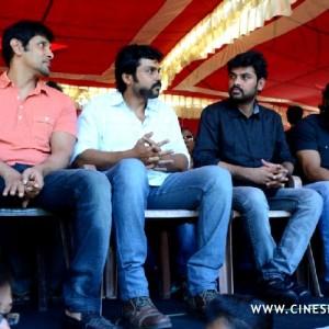 Tamil Film Industry Fasts Stills (115)