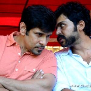 Tamil Film Industry Fasts Stills (117)